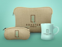 Roasted Coffee Mock Ups