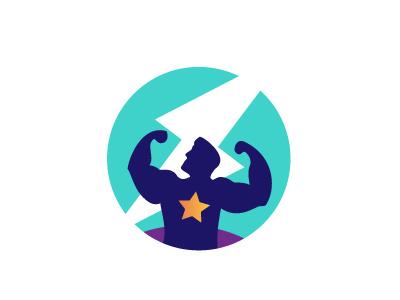 Body Betterment logo design logo wellness health gym fitness body
