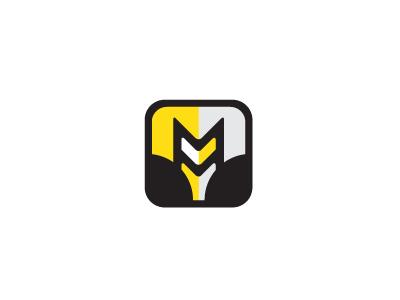 Modernomic branding abstract logo logo design logo