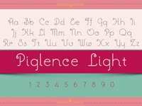Piglence Light - Coming Soon!