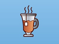 A Cup of Tea Icon