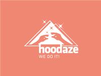Hoodaze Logo