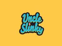 Uncle Slinky Logo