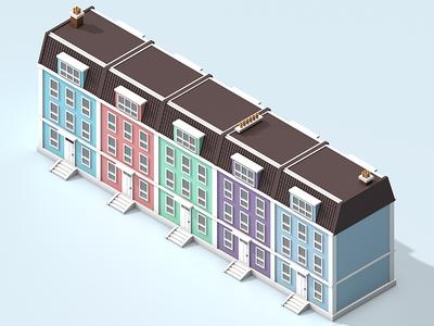 Bristol Houses