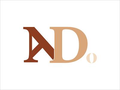 NaDo  2 classic logo classic modern logo logotype illustration logotype design design old style logo branding illustrator vector