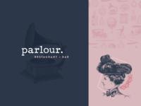 Branding parlour