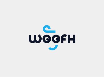 Woofh branding