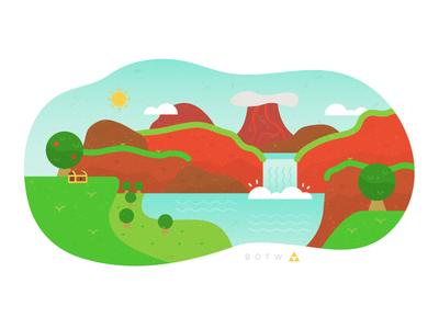 Ebon Mountain