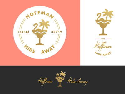 Hoffman Hide Away Logo