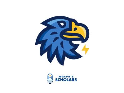 Memphis Scholars Eagle