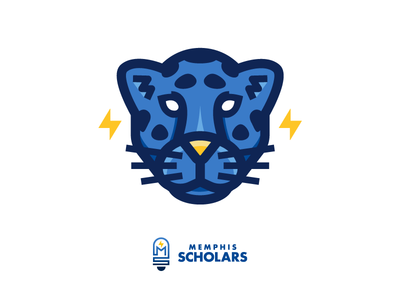 Memphis Scholars Jaguar