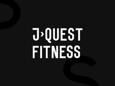 WIP Logo for personal training business training logo design brand design design illustrator personal trainer custom type fitness logo branding fitness