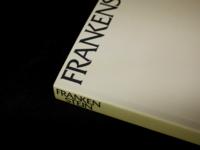 Frankenstein Detail