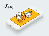 Sushi App Website coming soon...