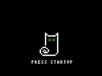 Pressstartup
