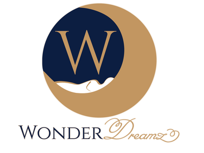 WonderDreamz logo design