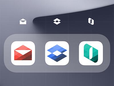 regimail regibox regipay crypto ios icon ui vector design logotype icon app icon mark logo