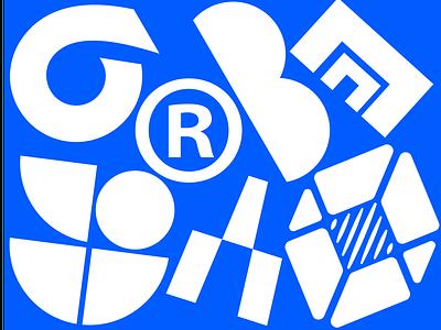 Marks app icon illustration logotype symbol icon sign mark logo