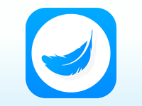 weight loss app icon