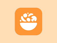Cooking for Dummies iOS app icon