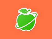 MyNetDiary android app icon