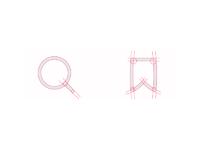 Icons dribbble2