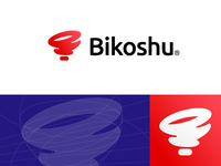 logo and app icon for Bikoshu (wip)