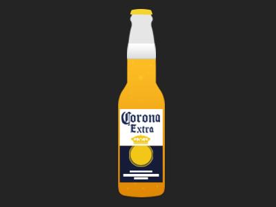 Corona dribble
