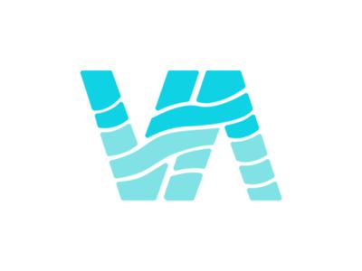 VA Waves Logo