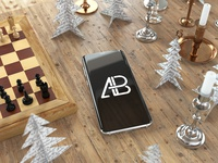 Samsung Galaxy S8 Plus Mockup PSD Vol.3   Anthony Boyd Graphics - Samsung Galaxy S8 Plus Mockup PSD Vol.3