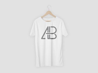 Free 5k T Shirt Mockup PSD free freebie psd template mock up fashion apparel clothes mockup t-shirt shirt