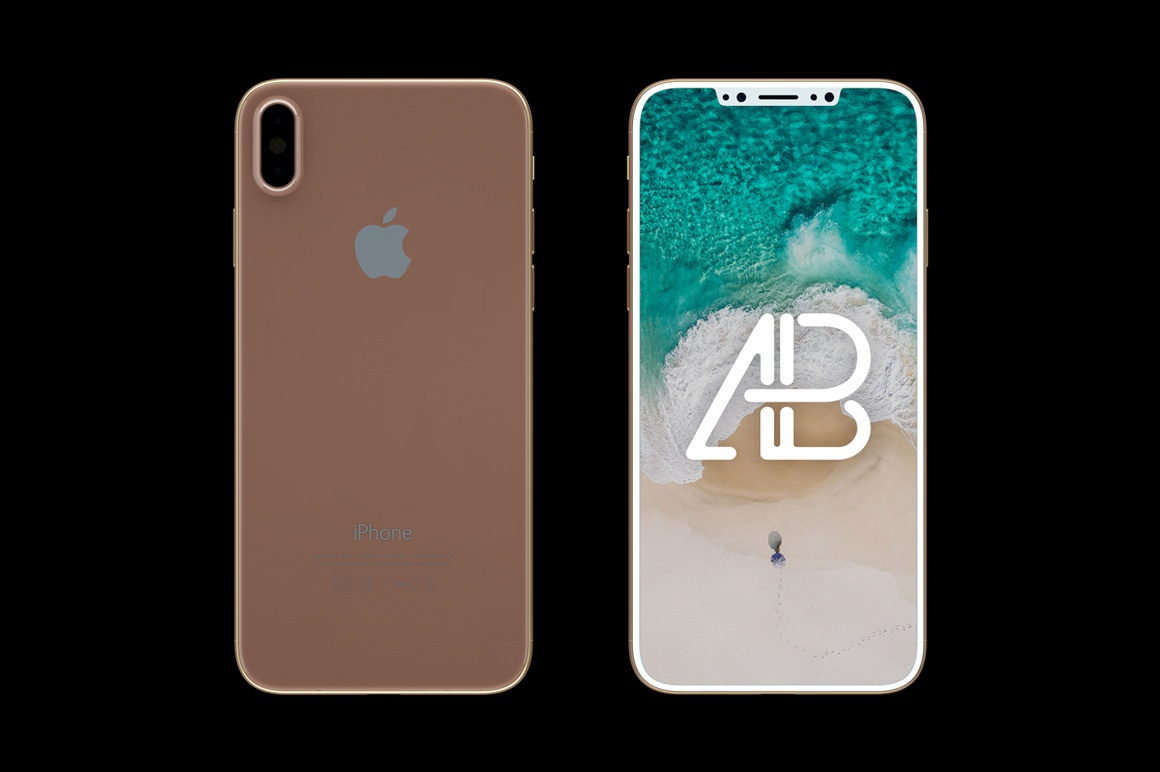 iphone 8 case back and front