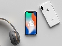 Modern iphone x vol.2 by anthony boyd graphics  1