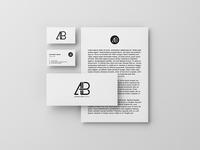 Modern Branding Identity Mockup Vol.3