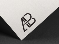 Embossed logo mockup by anthony boyd graphics  1