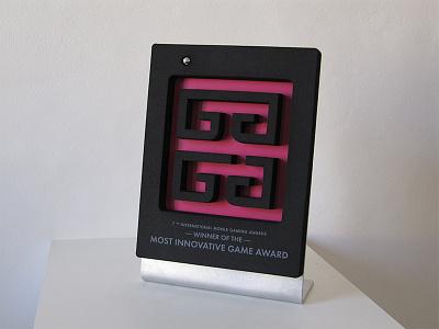 7th Imga Prizes award reward mobile contest game
