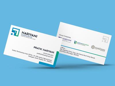 Hariyani Consultancy Service