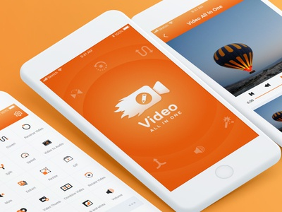 Video All In One App