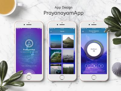 PrayanamApp