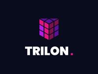 Trilon.io - Logo design