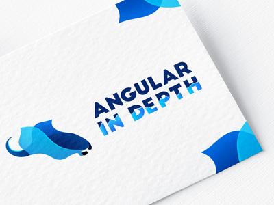Logo - Angular In depth