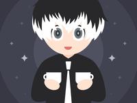 Haise Sasaki (Tokyo Ghoul:re)