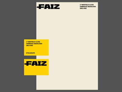 construction company FAIZ™