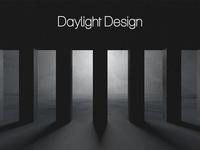 Daylight Design Cover