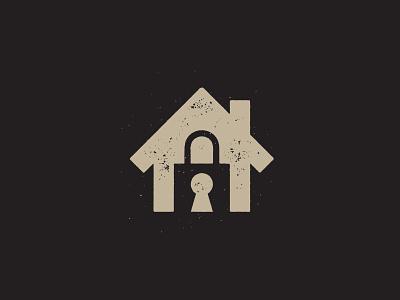 House Bound coronavirus vector iconography icon illustration