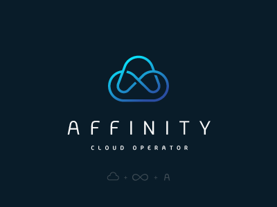 Affinity Cloud Operator infinity technology data cloud