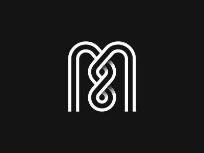 M8 Monogram line shadow 8 m monogram