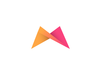 My Personal Mark sharp morph update mark logo personal