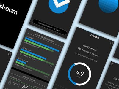 Stream App Design