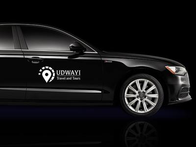 Udwayi  corporate identity design branding